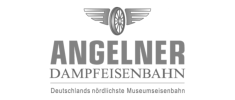 Angelner Dampfeisenbahn Marketing