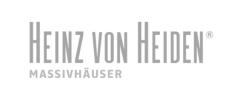 Heinz von Heiden Marketing